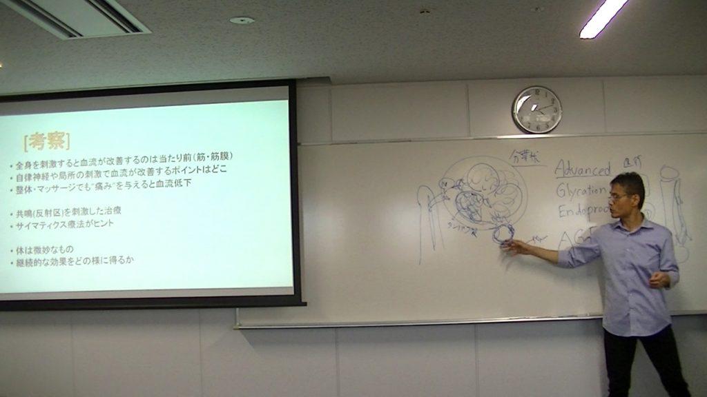 早稲田大学早稲田キャンパスにて、毛細血管研究会総会を運営いたしました。